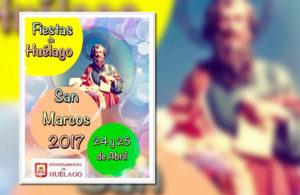 Fiestas San Marcos 2017