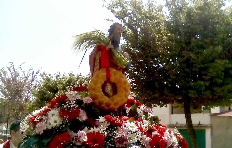 Fiestas de San Marcos